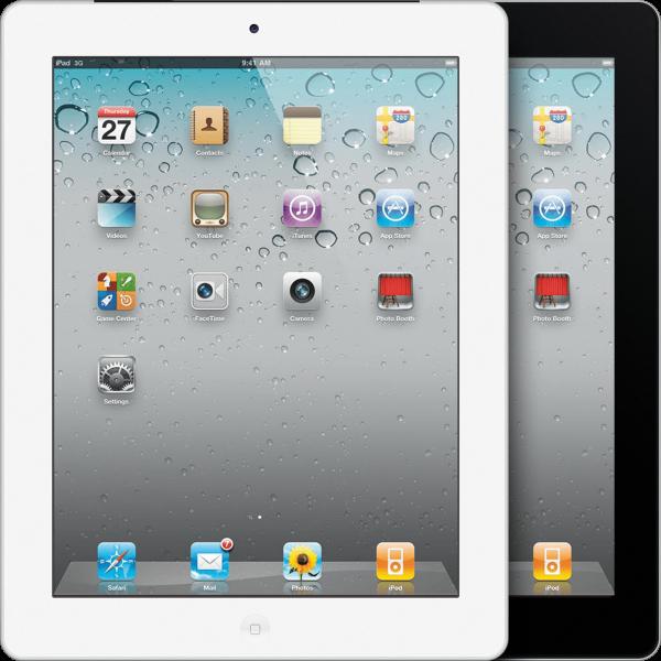 iPad 2. Generation (2011)