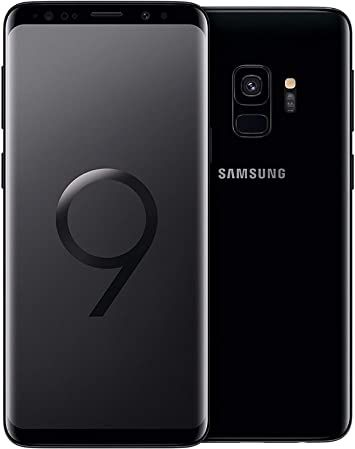 Samsung Galaxy S9 (SM-G960F)