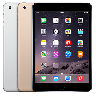 iPad Mini 3 (2014)