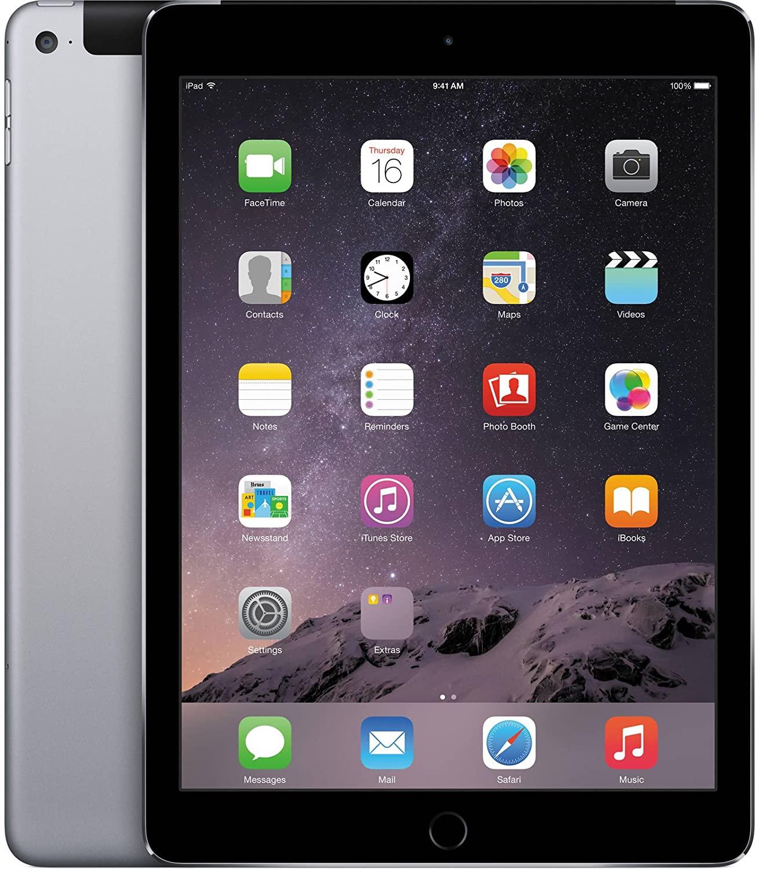iPad Air 20 20014