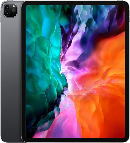 iPad Pro 12.9 (3.Generation) (2018)