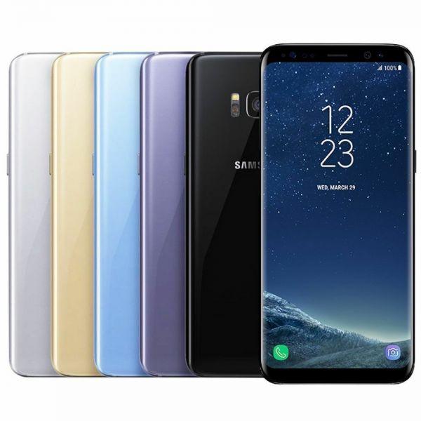 Samsung Galaxy S8 Plus (SM-G955F)